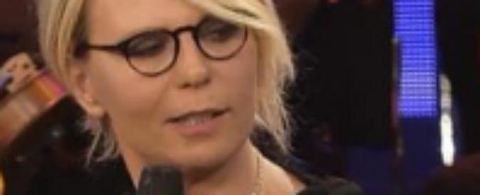 Ascolti tv – C'è posta per te, con Garko e Fedez al 25% di share: Italia spaccata