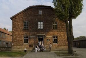 Memoriale Auschwitz 4