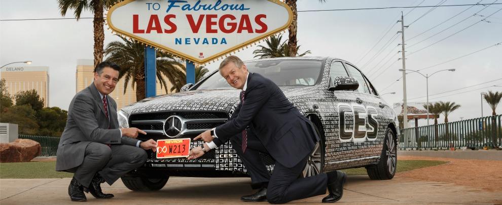 Ces Las Vegas – Guida autonoma: l'America non avrà una legge federale, ma la tecnologia avanza
