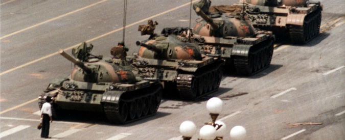 Bill Gates vende diritti d'autore di migliaia di foto alla Visual China Group: compresa quella di piazza Tienanmen