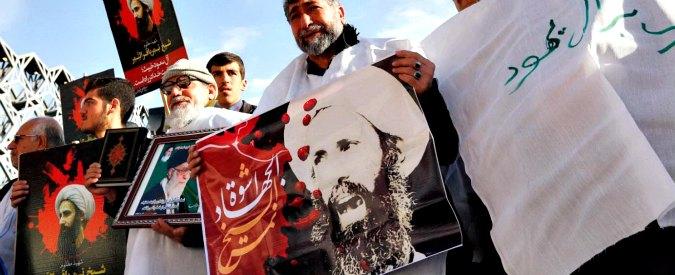 Proteste sciiti Iran 675