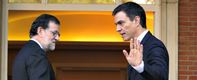 Spagna, re Felipe VI offre al socialista Sanchez il mandato di formare il governo