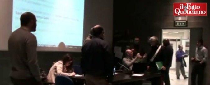 M5S Ravenna, scontro tra candidati. E all'assemblea chiamano i carabinieri
