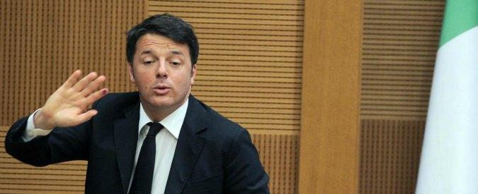 Sondaggi politici, scende la fiducia in Renzi e nel governo. In calo Pd, M5S, Lega