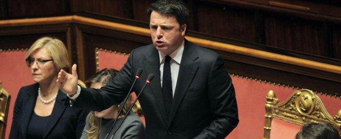 Sondaggi politici, Pd e Lega in crescita. Ma per il 64 per cento degli intervistati Renzi ha poco peso in Europa