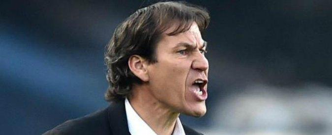 Serie A, 19° giornata. Roma-Milan: all'Olimpico sfida Garcia-Mihajlovic. Chi vince salva la panchina – Video