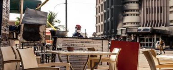 """Burkina Faso, tra le vittime un bimbo italiano Mattarella: """"Nessuna umanità"""""""