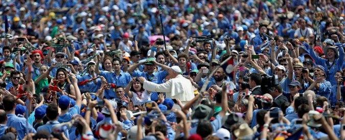 """Unioni civili, gli scout cattolici: """"Sì al ddl Cirinnà. Giusto non andare al Family Day"""""""