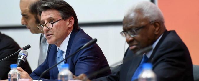 """Scandalo doping atletica, rapporto Wada: """"La Iaaf era al corrente del doping di Stato russo"""". La risposta di Coe – Video"""