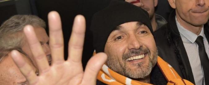 Calciomercato Roma, ecco come saranno i giallorossi con l'arrivo di Spalletti – Video