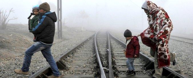 "Migranti, Svezia annuncia rimpatrio per 80mila: ""Mossa per far fuggire irregolari nei Paesi confinanti"""