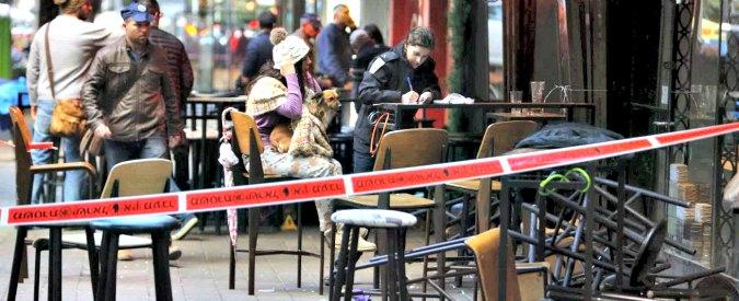 """Tel Aviv, 2° giorno di caccia all'autore della sparatoria nel pub. """"Forse ha ucciso anche un tassista"""""""