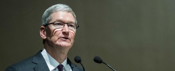 Apple in difficoltà nei mercati esteri. Iphone e Mac vendono, ma restano sotto le attese