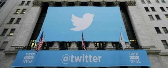 Twitter in vendita, le indiscrezioni fanno volare il titolo a Wall Street. Salesforce e Google, possibili acquirenti