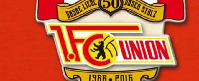 Germania, l'Union Berlino compie 50 anni: il calcio popolare contro il regime di ieri e le logiche del calcio di oggi