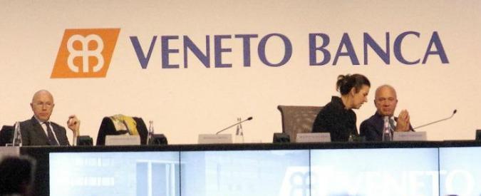 Veneto Banca, solo 219 soci hanno chiesto il recesso a 7,3 euro. Ma il diritto è virtuale