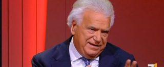 """Processo Credito fiorentino, l'avvocato di Verdini: """"Nessuna truffa, è un genio"""""""