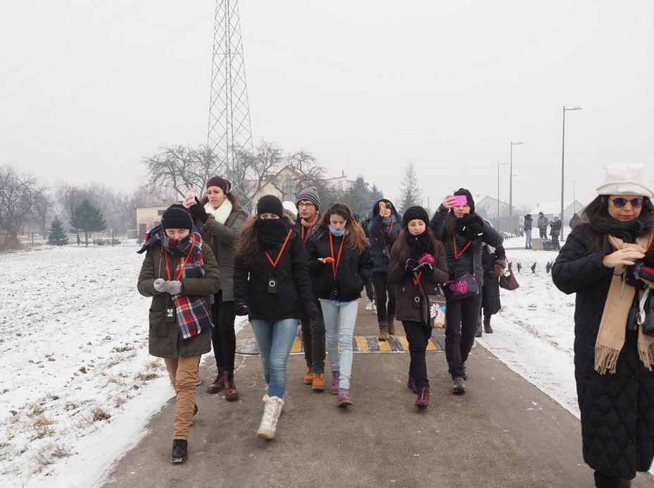 Viaggio ad Auschwitz 2