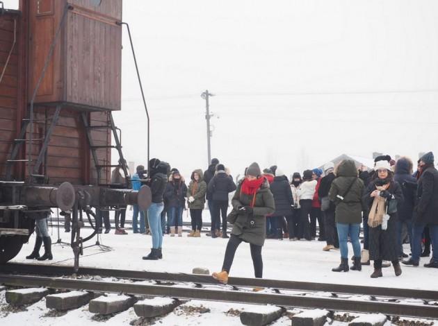Viaggio ad Auschwitz 3