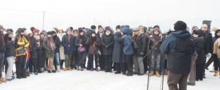 """Giorno della Memoria, gli studenti e il viaggio ad Auschwitz: """"Vederlo è un'altra cosa"""""""