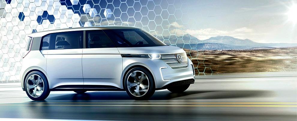 Volkswagen, per guida autonoma e auto elettrica la Casa chiede aiuto all'Europa