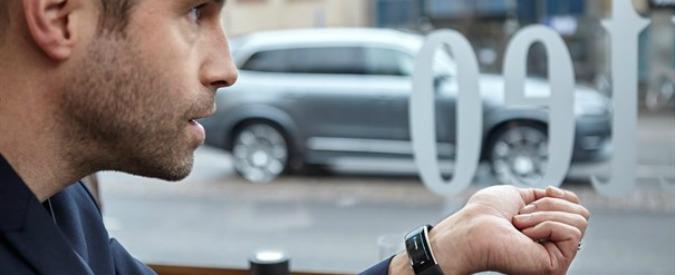 Ces 2016: Volvo e Microsoft, parleremo con l'auto come se fosse Kitt – VIDEO