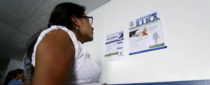 """Virus Zika, Onu: """"Paesi colpiti garantiscano il diritto all'aborto"""". I vescovi brasiliani: """"Soluzione triste"""""""