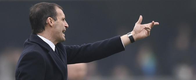 Ten talking points – La Juve ha il vaffa facile. Ma vincerà lo stesso lo scudetto