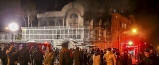 """Arabia Saudita vs Iran? """"Avvertimento agli Usa e segnale di difficoltà dopo accordi sul nucleare di Teheran"""""""