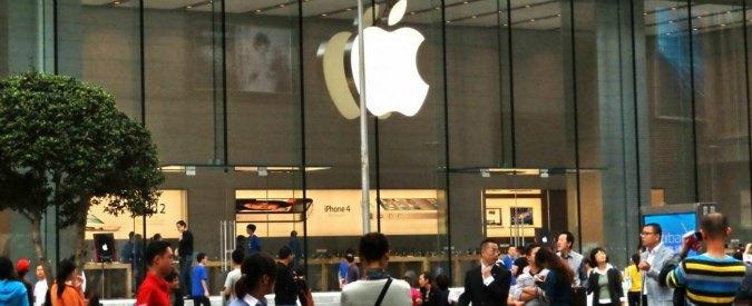 Apple apre a Napoli il primo centro d'Europa per lo sviluppo delle app