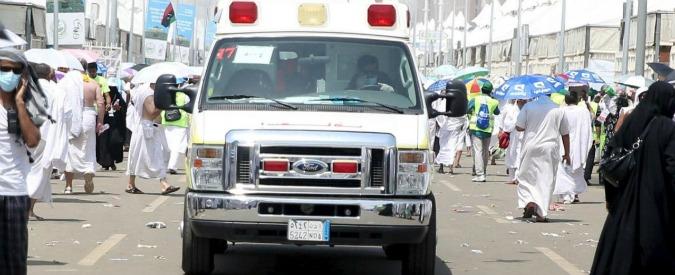 """Arabia Saudita, spari in una moschea sciita durante la preghiera. """"Tre morti"""""""