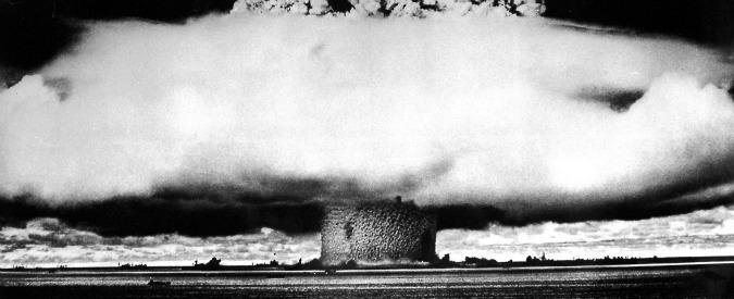 Bomba all'idrogeno, ecco come è l'ordigno nucleare più potente di quello atomico