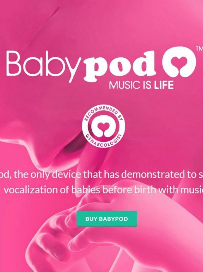 babypod905