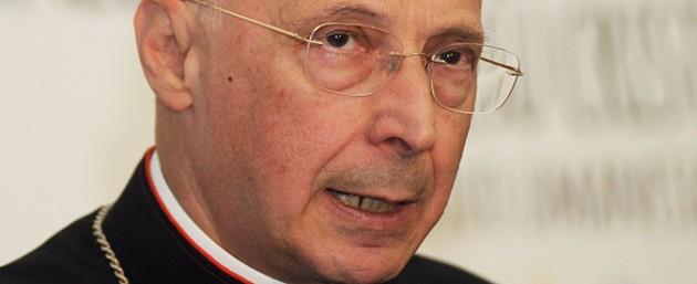 5° Convegno Ecclesiale Nazionale: chiude i lavori il Mons. Angelo Bagnasco, presidente CEI