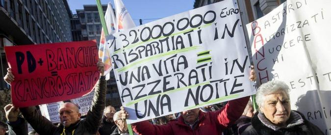 Banca Marche, procura di Ancona chiede rinvio a giudizio per l'ex dg Bianconi e l'immobiliarista Casale