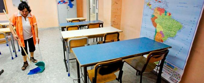 """Vicenza, profughi nelle scuole come """"bidelli volontari"""". I sindacati critici: """"E' opportuno dopo i fatti di Colonia?"""""""