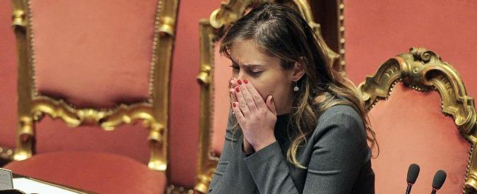 """Boschi, la P2 e il mistero di Francesco. La verifica del Fatto Quotidiano: """"Non c'è nessuna parentela con la ministra"""""""