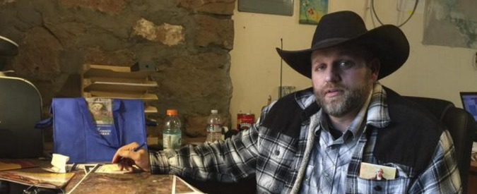 "Oregon, blitz dell'Fbi contro la ""rivolta dei cowboy"". Arrestato leader Ammon Bundy, un morto"