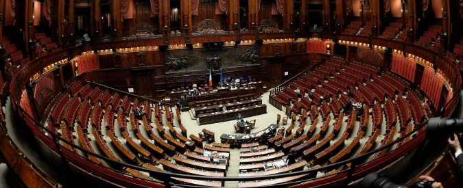 "Stipendi dei parlamentari, l'Italia in testa alle classifiche. ""60% più alti rispetto a media Ue"""