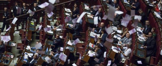 """Finanziamento ai partiti, M5S contro l'emendamento Pd: """"Ci sanzionano perché non vogliamo i soldi pubblici"""""""