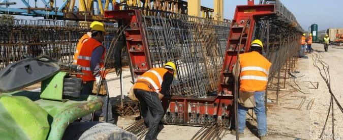Altro che Sblocca cantieri: a Savona l'ultimo cantiere è a rischio