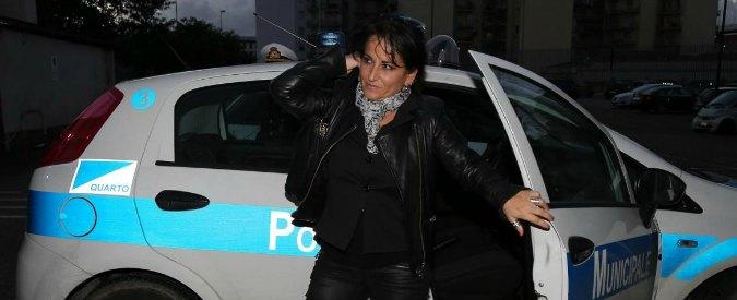 Quarto, il marito del sindaco Rosa Capuozzo indagato per falso