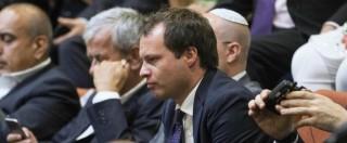 Marco Carrai a capo di un'agenzia per la cyber-security: nascono gli 007 del Giglio. Per lui la qualifica di agente segreto