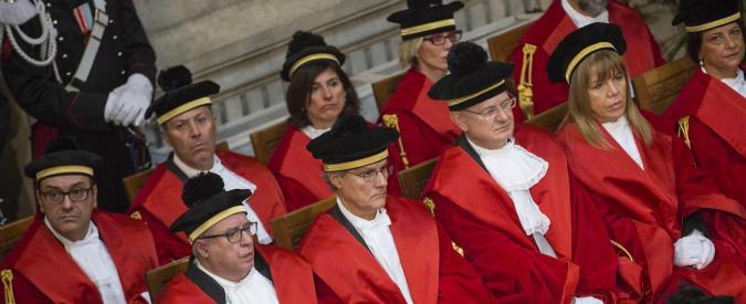 """Falso in bilancio, Cassazione fa dietrofront su nuova legge: """"Valutazioni sono ancora elemento del reato"""""""