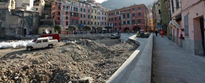 """Alluvione Cinque Terre, dieci indagati. """"Opere private con soldi pubblici"""""""