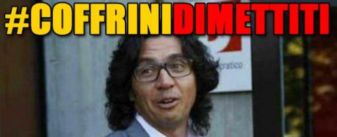 """Brescello, Grillo chiede dimissioni sindaco Coffini: """"Ha stima del boss Grande Aracri"""""""