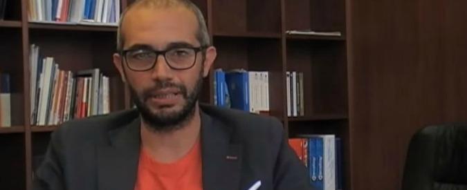 Civitavecchia, sindaco M5s Cozzolino: 'Aggredito sotto casa da dipendente'