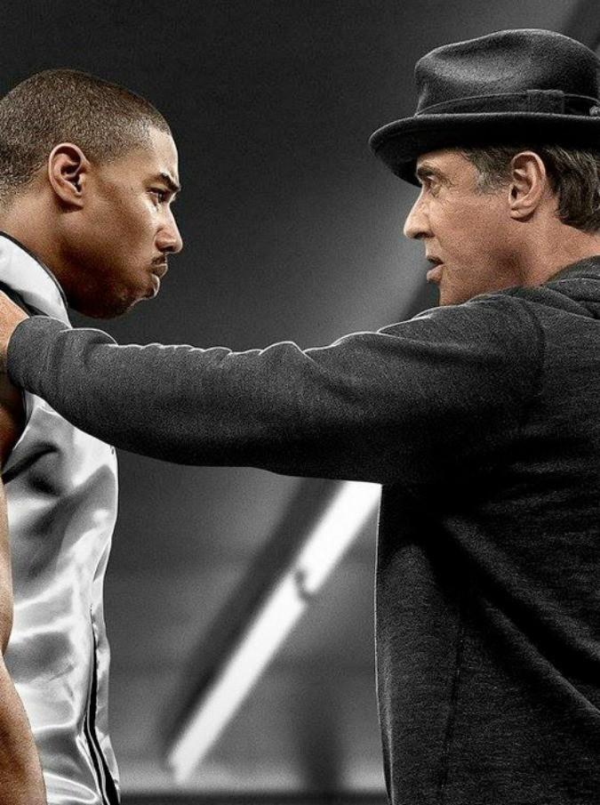 Sylvester Stallone, il ritorno di Rocky Balboa in Creed – Nato per Combattere