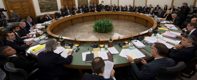 Dal Csm al ministro Orlando: rischio azione disciplinare per il pm di Potenza Basentini che ha ascoltato la Boschi