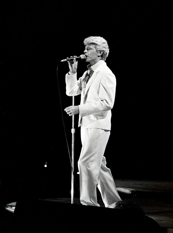David Bowie è morto, il cordoglio del mondo della musica sui social network